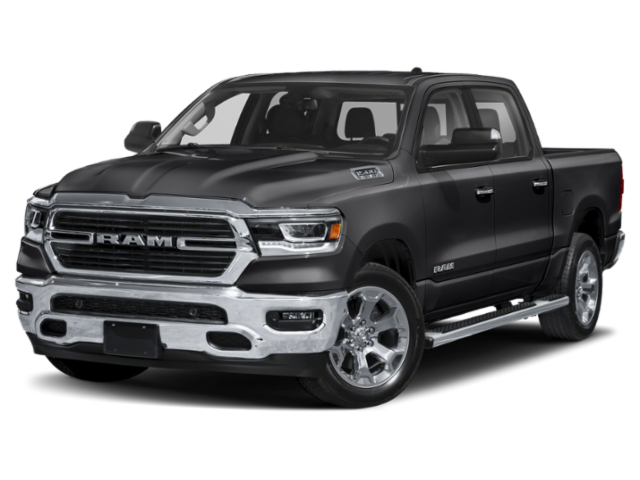 New 2021 RAM 1500 Big Horn/Lone Star