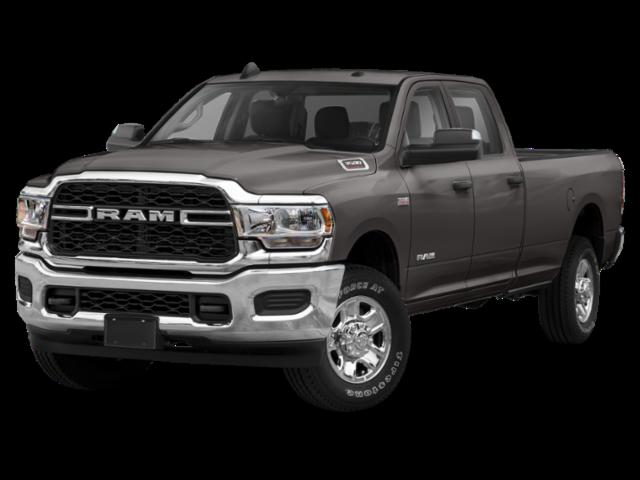 New 2021 RAM 3500 Laramie