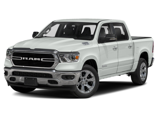 New 2021 Ram 1500 Big Horn/Lone Star 4WD
