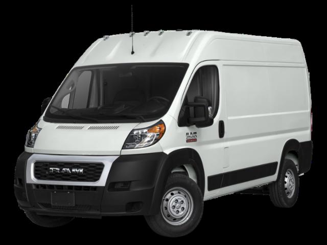 2021 Ram ProMaster Cargo Van Base