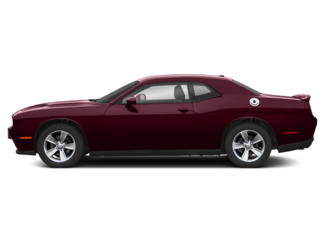 New 2019 DODGE Challenger 2DR CPE GT