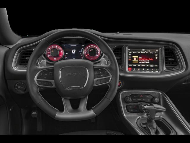 New 2019 DODGE Challenger SRT Hellcat Redeye Widebody
