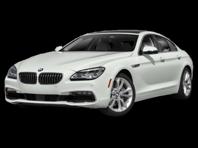 2019 BMW 6 Series 640i xDrive Gran Coupe 4dr Car