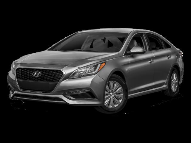 2017 Hyundai Sonata Hybrid HYBRID SE