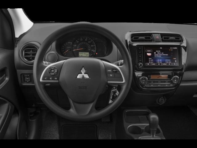 New 2021 Mitsubishi Mirage ES