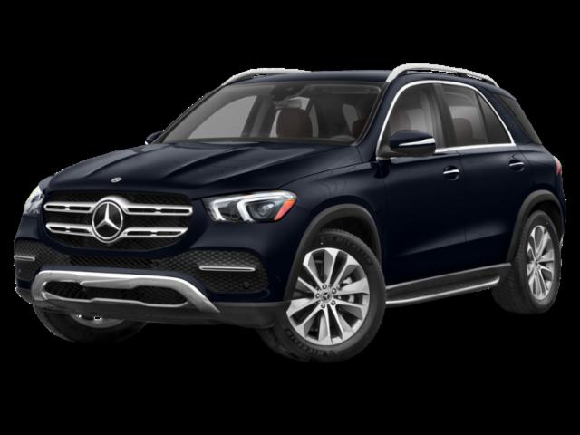 2022 Mercedes-Benz GLE GLE 450 SUV