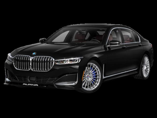 2020 BMW 7 Series ALPINA B7 xDrive 4dr Car