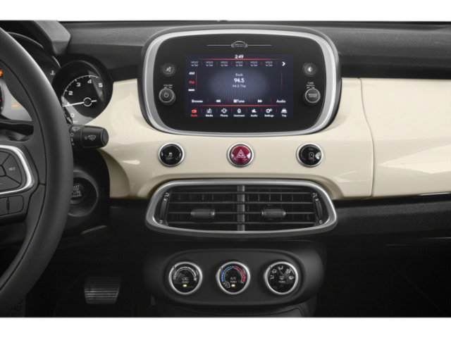 New 2019 FIAT 500X TREKKING PLUS AWD