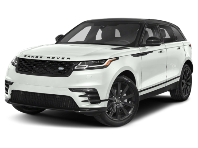 New 2019 Land Rover Range Rover Velar P250 S