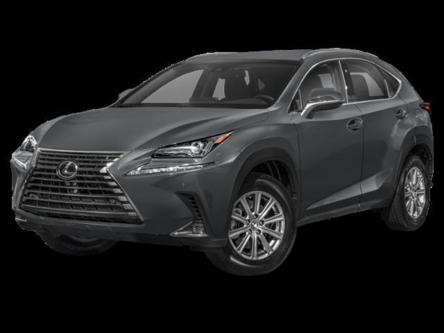 New 2019 Lexus NX 300 Base