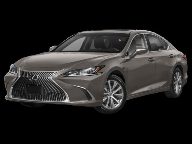New 2019 Lexus ES ES 350 Ultra Luxury FWD