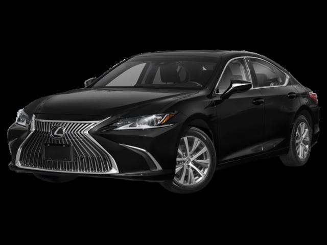 New 2019 Lexus ES ES 350 FWD