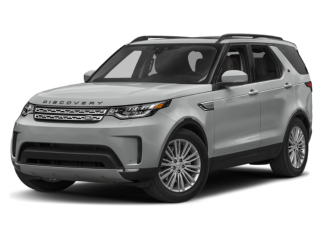 Image result for 2019 Land Rover Discovery HSE