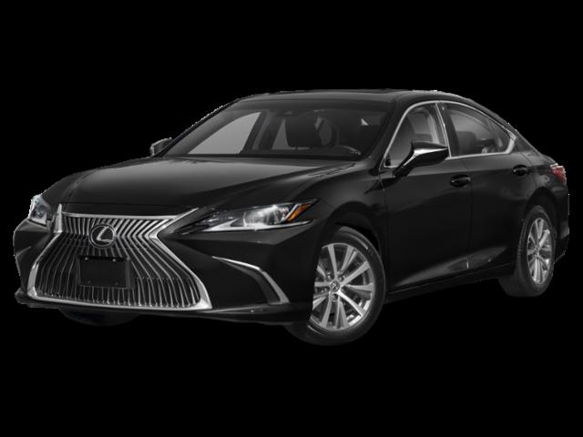 New 2019 Lexus ES 350 Luxury