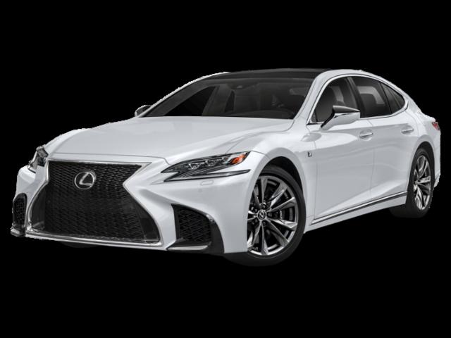 2019 Lexus LS 500 F SPORT F SPORT