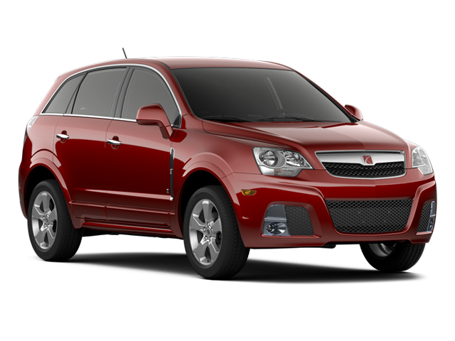Pre-Owned 2009 SATURN VUE RED LINE