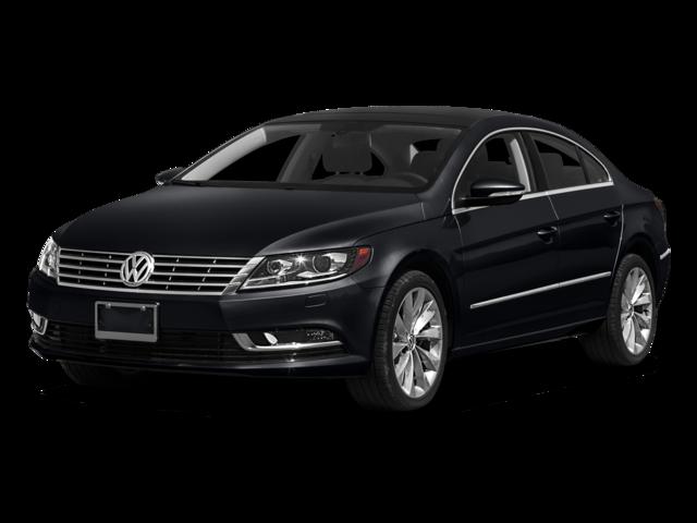 2016 Volkswagen CC 2.0T Sport 4D Sedan