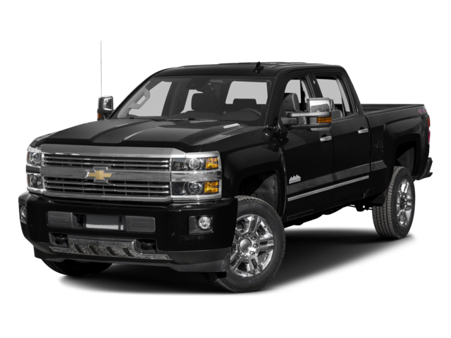 2017 Chevrolet Silverado 2500HD High Country Truck
