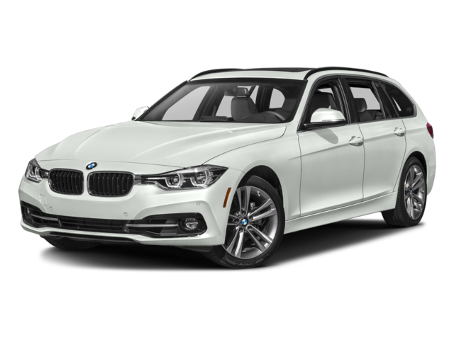 2017 BMW 3 Series 330i xDrive Sports Wagon Station Wagon