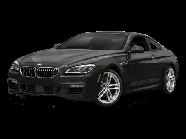 2017 BMW 6 Series 650i xDrive 2dr Car