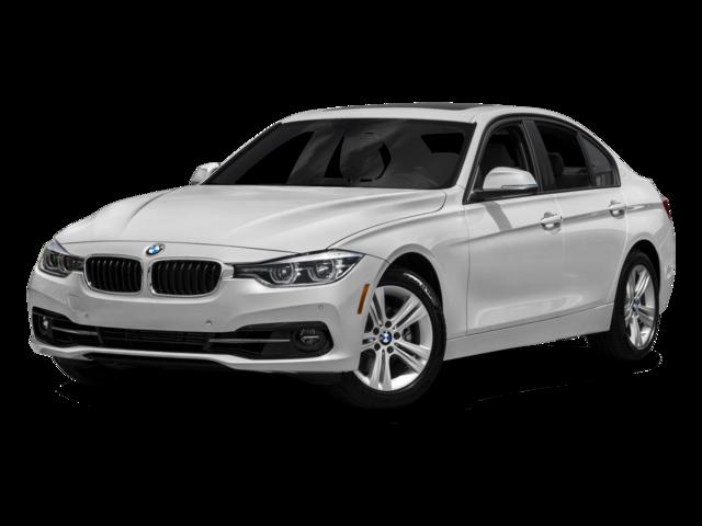 New 2017 BMW 3 Series 330i