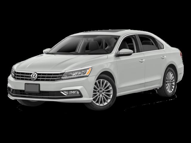 Certified Pre-Owned 2016 Volkswagen Passat 1.8T S PZEV