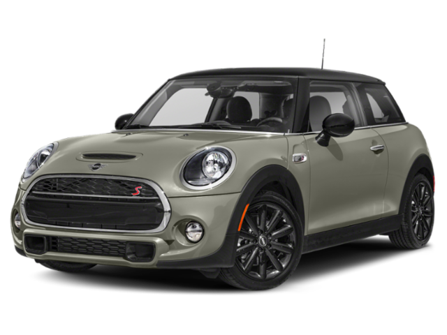 2019 MINI Hardtop 2 Door Signature 2D Hatchback