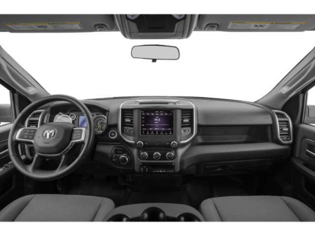 New 2019 Ram 2500 4WD REG 8' BOX TRADE