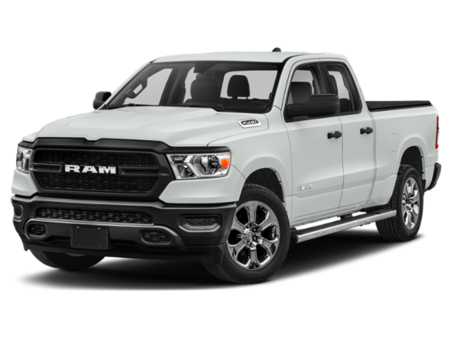 2019 Ram 1500 Tradesman Crew Cab Pickup