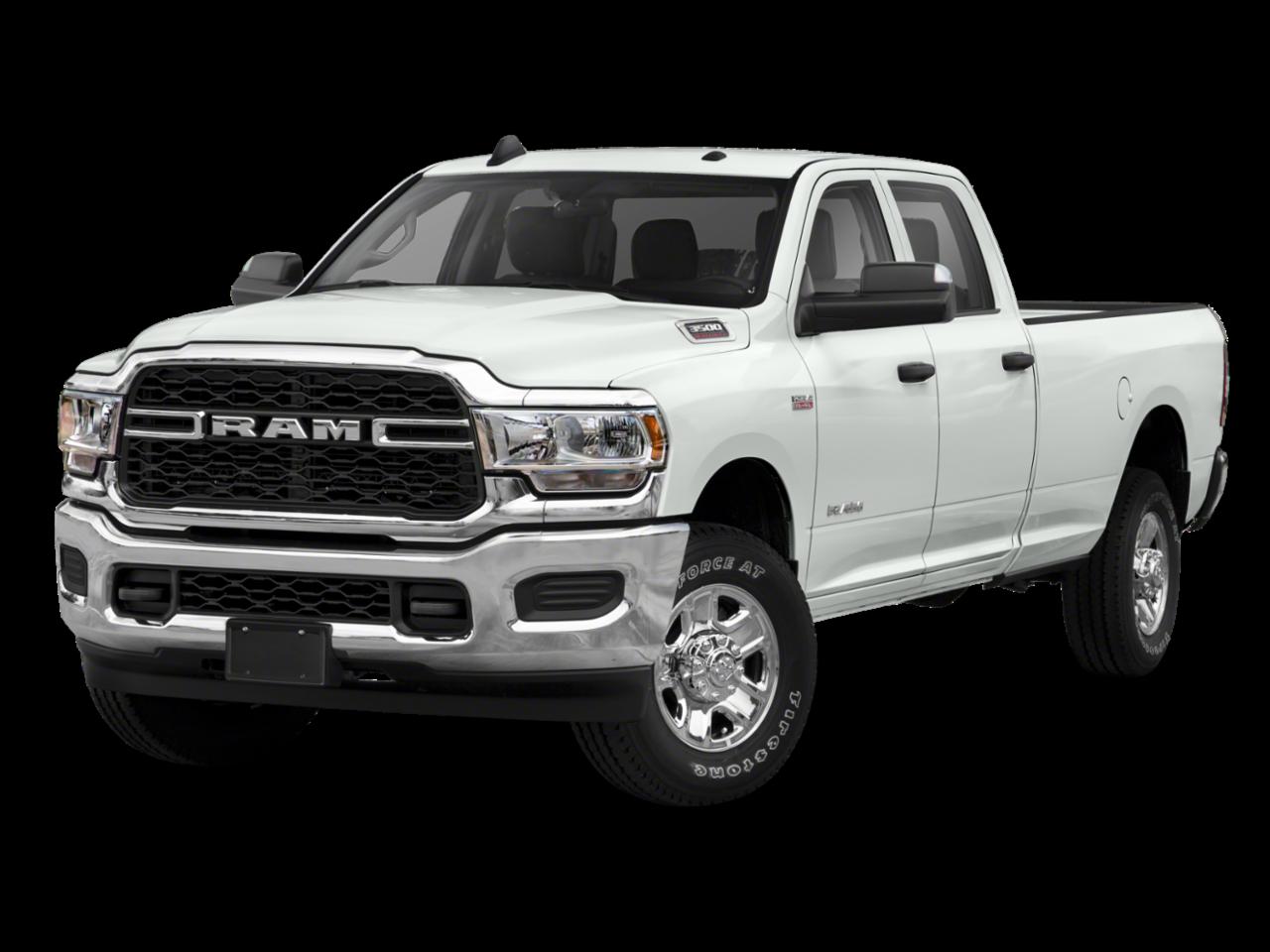 2019 RAM 3500 Laramie Crew Cab