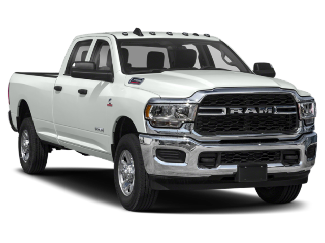 New 2019 RAM 2500 4WD CREW CAB 6'4