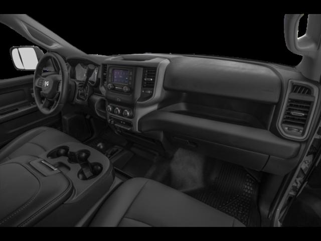 New 2019 RAM 2500 4WD CREW CAB 8'