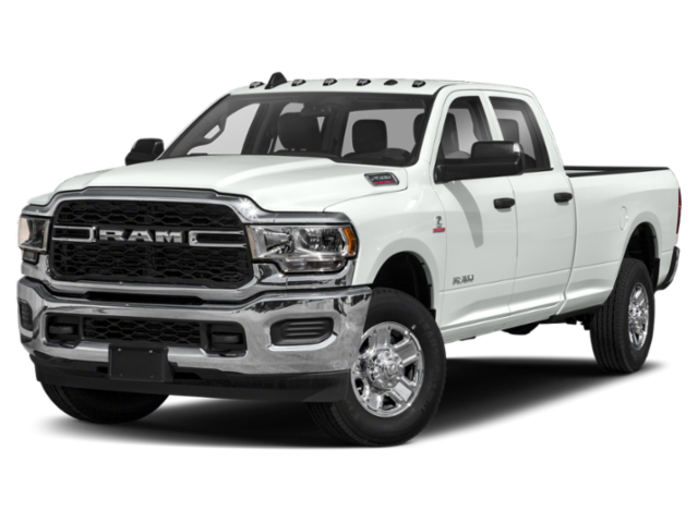 2019 RAM 2500 Limited 4x4 Crew Cab 6'4 Box""