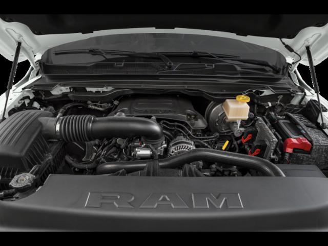 Certified Pre-Owned 2019 Ram 1500 Tradesman