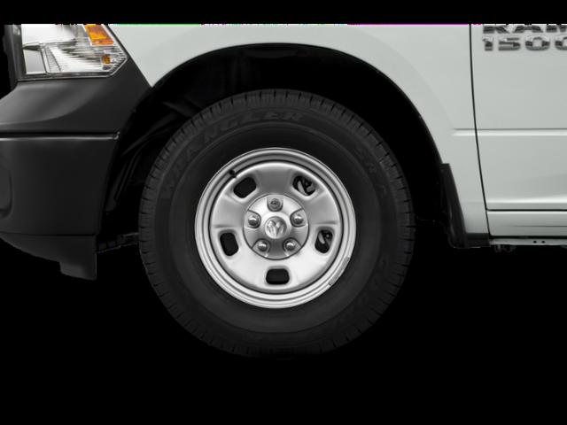 New 2019 RAM 1500 Classic 4WD CREW CAB 5'7