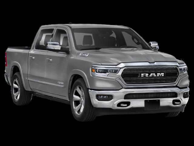 New 2019 RAM All-New 1500 4WD QUAD 6'4 REBEL