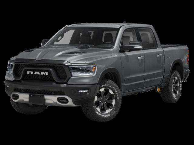 2019 RAM All-New  1500 Big Horn/Lone Star Crew Cab