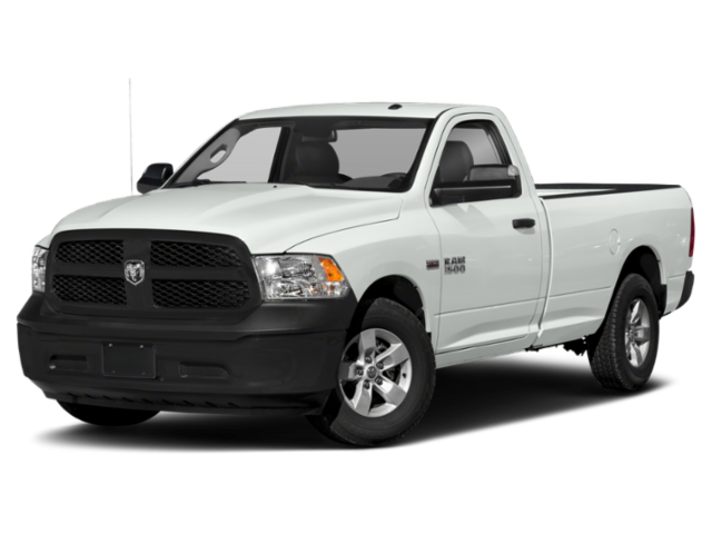 2019 RAM 1500 Classic Tradesman Regular Cab Pickup