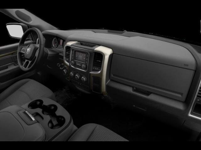 New 2019 RAM 1500 Classic SLT
