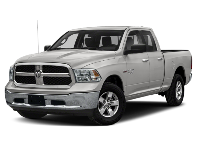 2019 Ram 1500 Classic Warlock 4D Extended Cab