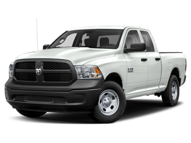 2019 RAM 1500 Classic Express 4D Extended Cab