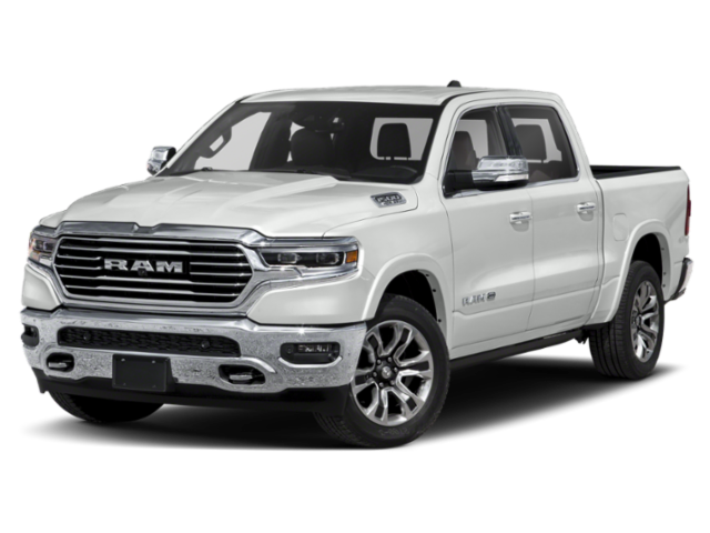 2019 RAM All-New  1500 Longhorn Crew Cab