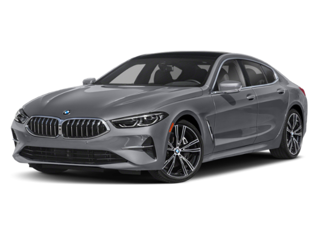 2022 BMW 8 Series 840i Gran Coupe 4dr Car