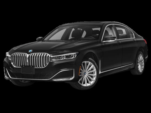 2022 BMW 7 Series 745e xDrive 4dr Car