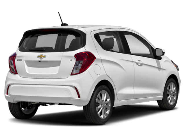 New 2021 Chevrolet Spark ACTIV