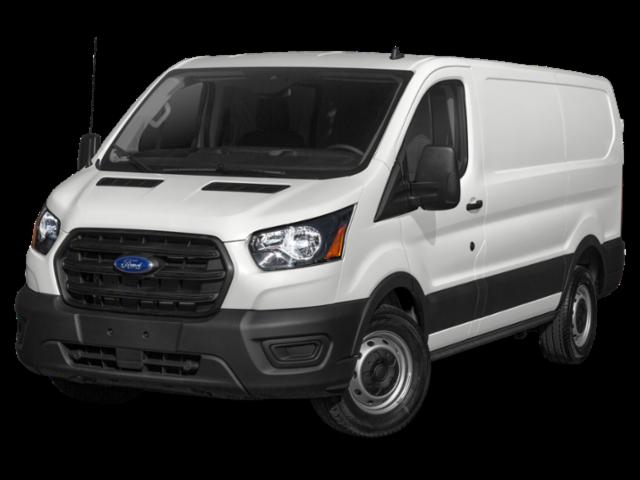 2020 Ford Transit Cargo Van 150 LR VAN