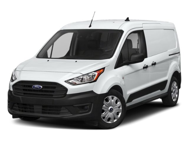 2020 Ford Transit Connect Van XL Mini-van, Cargo