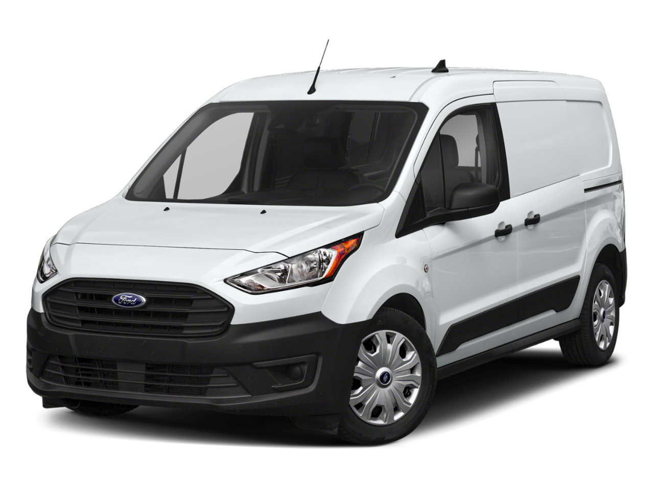 2020 Ford Transit Connect Van XLT Mini-van, Cargo