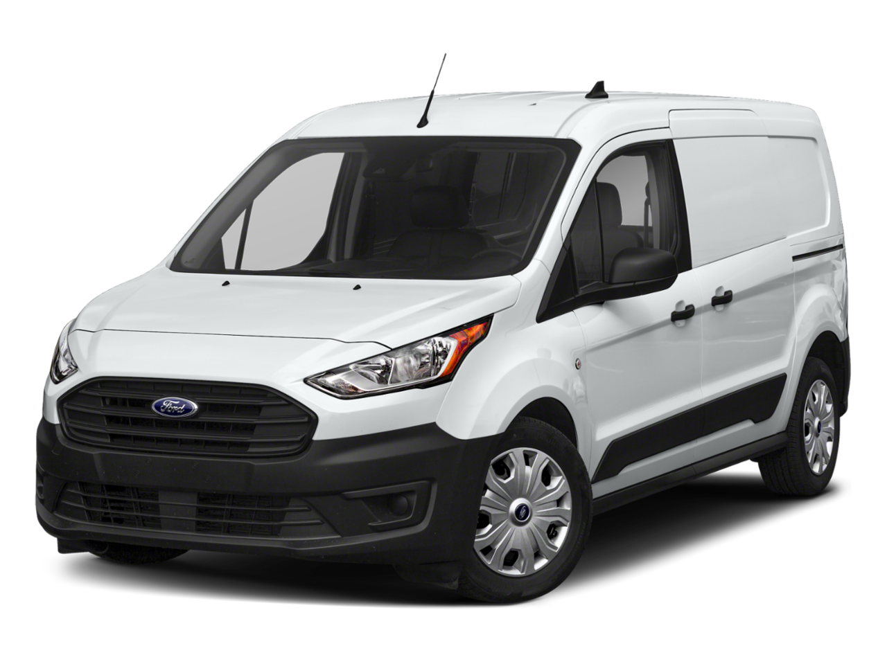 2020 Ford Transit Connect XL 4D Cargo Van