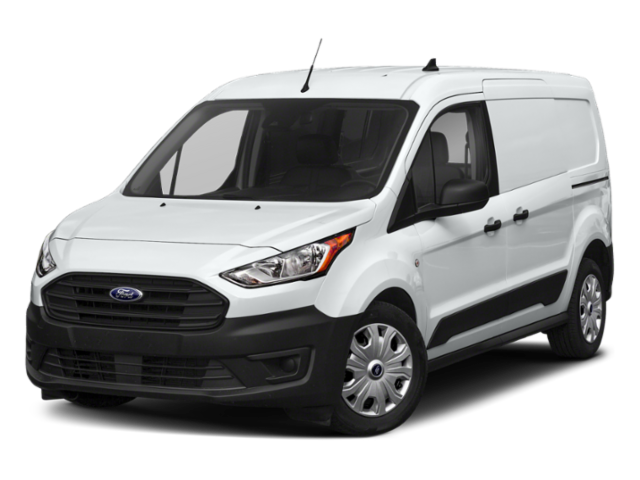 2020 Ford Transit Connect XLT 4D Cargo Van